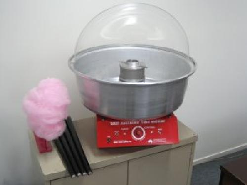 Fairy Floss Machine For Hire In Melbourne Call 03 9555 6606